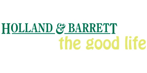 Holland & Barrett Good Life Logo