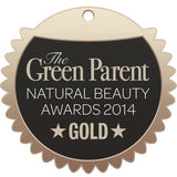 Best Natural Deodorant Award - Green Parent Magazine