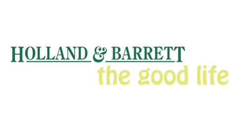 holland and barret logo