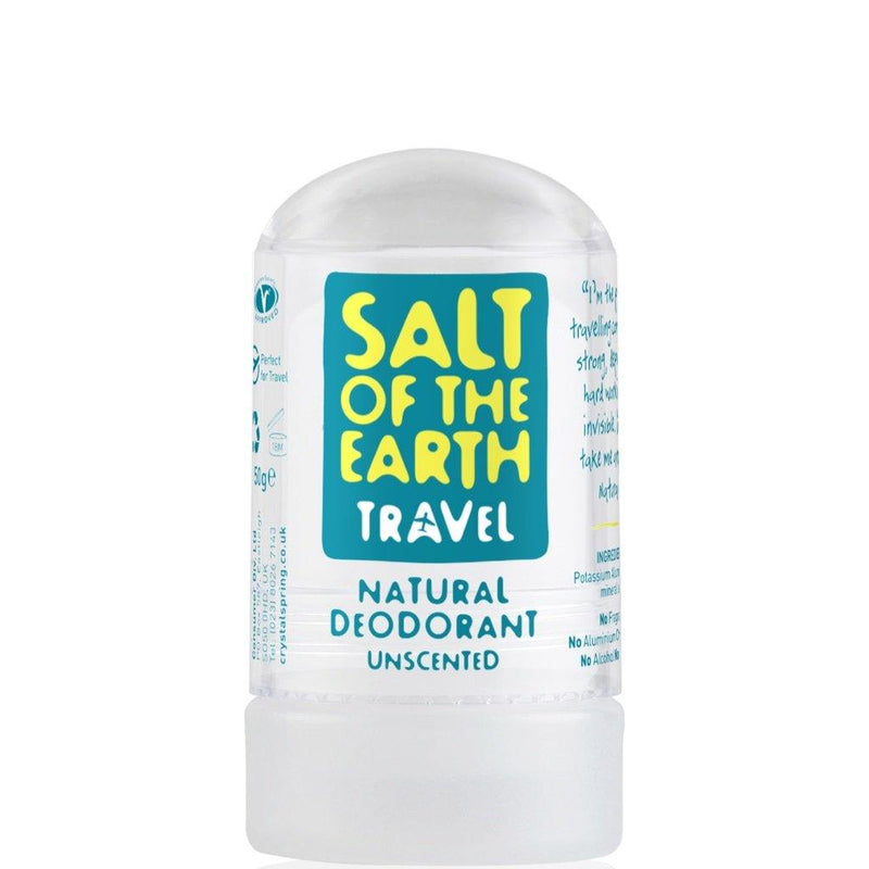 Crystal Travel Deodorant
