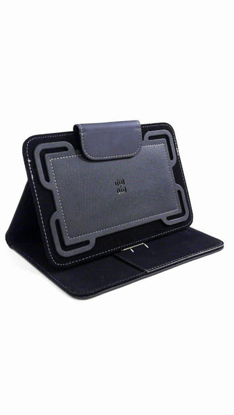 PureGear Universal Tablet Folio 7-8 Case - Black