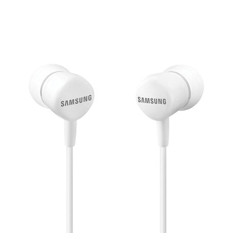 Samsung Wired Headset HS130 - White