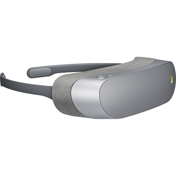 LG 360 VR Virtual Reality Glasses for LG G5 - Silver