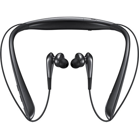 Samsung U In-Ear Headphones - Black