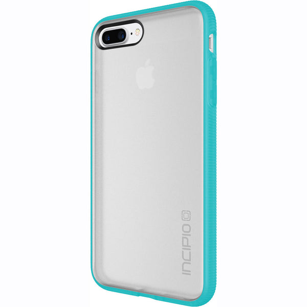 Incipio Apple iPhone 7 Plus Octane Case - Frost / Turqouise