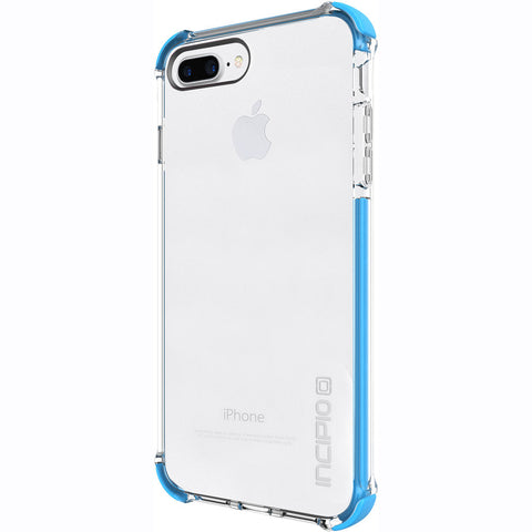 Incipio Apple iPhone 7 Plus Repreive (Sport) Case - Clear / Cyan