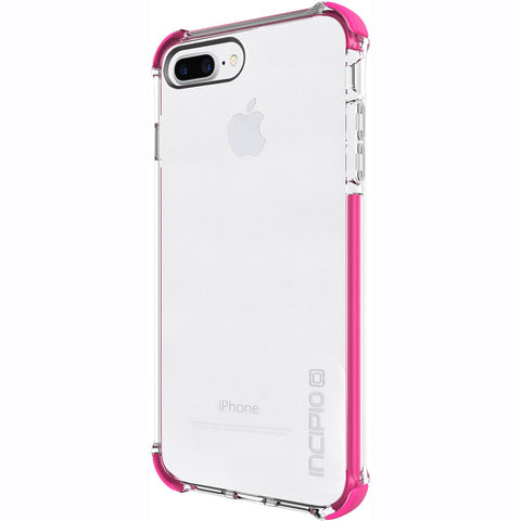 Incipio Apple iPhone 7 Plus Repreive (Sport) Case - Clear / Pink