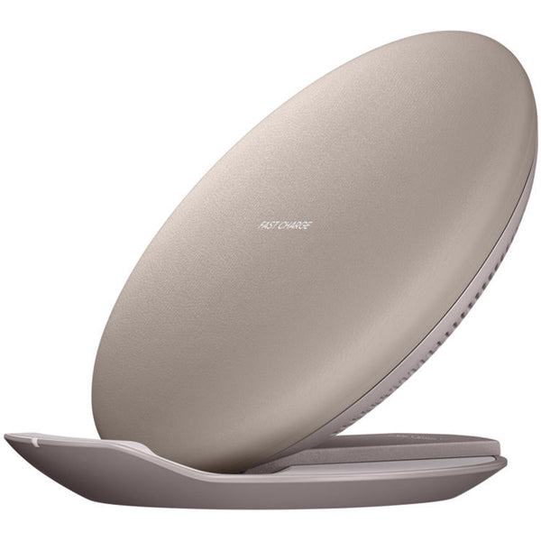 Samsung Fast Charge Wireless Charging Convertible - Latte