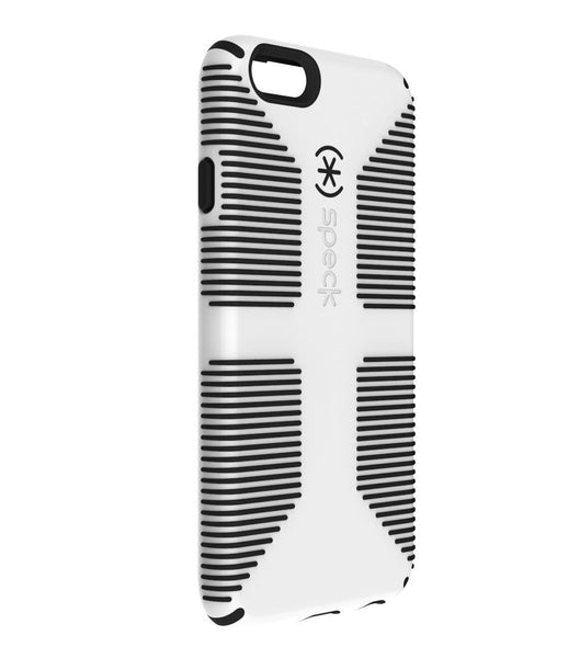 Speck iPhone 6 CandyShell Grip - White / Black
