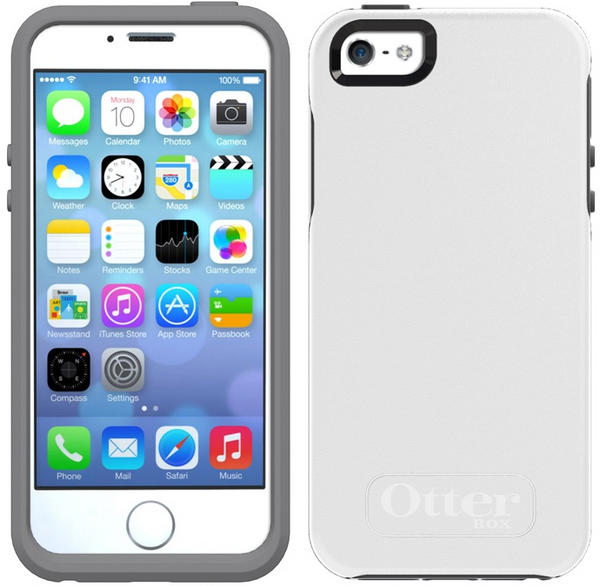 OtterBox Symmetry Series iPhone 5 / 5s Case - Glacier