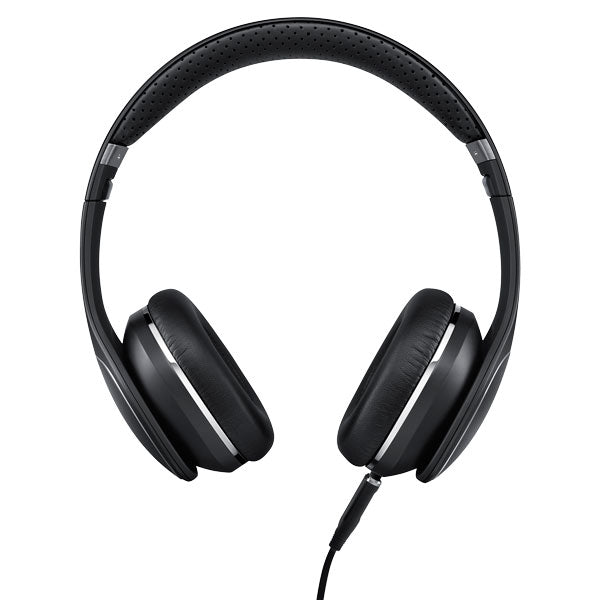 Samsung Level On Wired On-Ear Headphones - Black