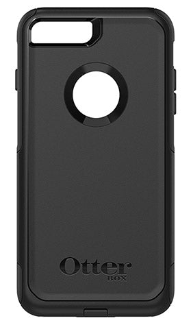 OtterBox Apple iPhone 7 Plus Commuter Case - Black