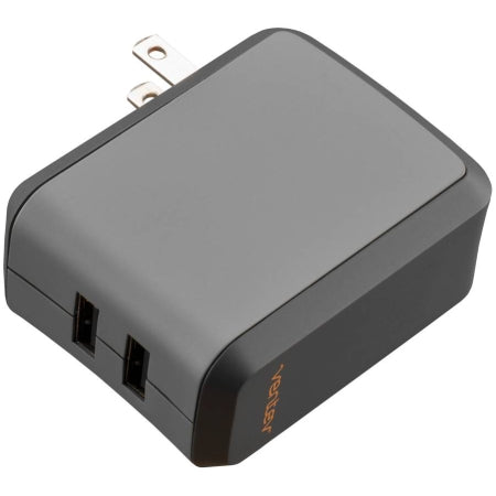 Ventev wallport r2240 Universal Wall Charger with Dual USB