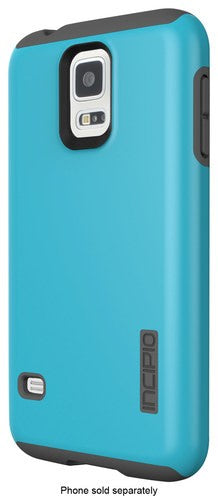 Incipio Case For Samsung Galaxy S5 - Blue