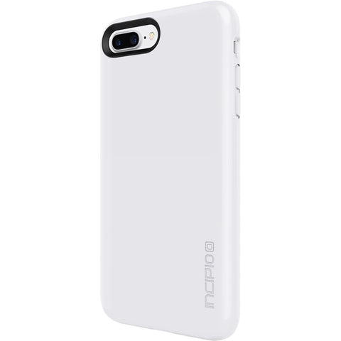 Incipio Apple iPhone 7 Plus Haven (IML) Case - White