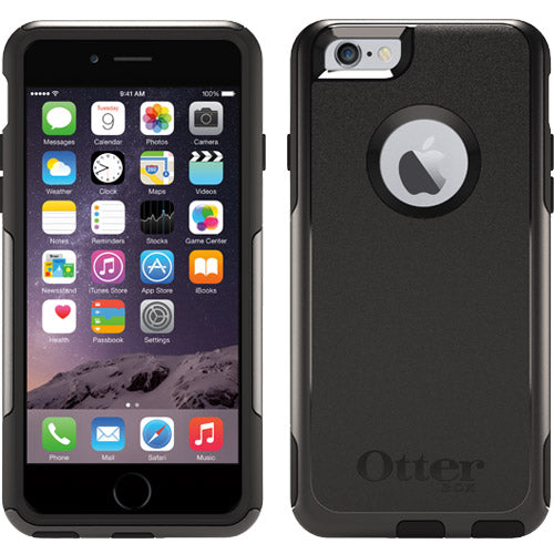 OtterBox Apple iPhone 6 Commuter Series - Black