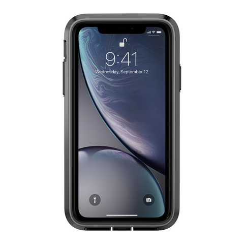 Pelican Voyager Case for Apple iPhone XR - Black