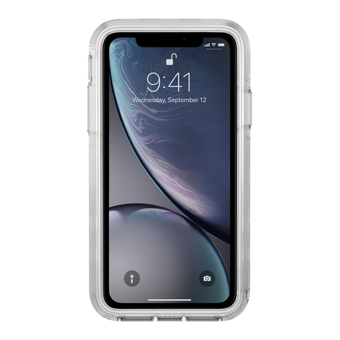 Pelican Voyager Case for Apple iPhone XR - Clear