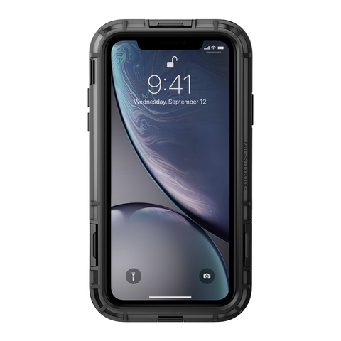 Pelican Shield Case for Apple iPhone XR - Black