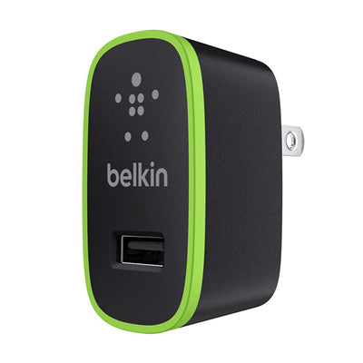 Belkin Mixit Wall Charger 10W/2.1A Universal - Black