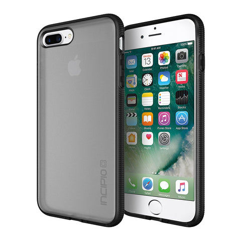 Incipio Apple iPhone 7 Plus Octane Case - Smoke / Black