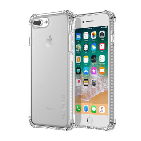 Incipio Apple iPhone 7 Plus Repreive (Sport) Case - Clear / Clear