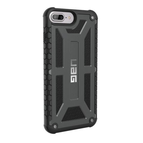 UAG Monarch Case for Apple iPhone X / XS - Graphite