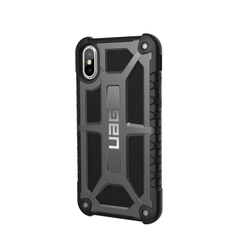 UAG Monarch Case for Apple iPhone X / XS - Black