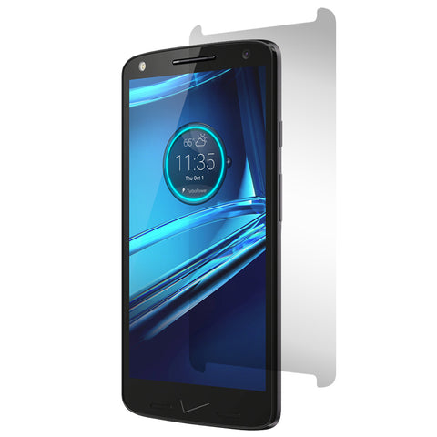 Gadget Guard Original Edition HD Screen Guard Film For Motorola Droid Turbo 2