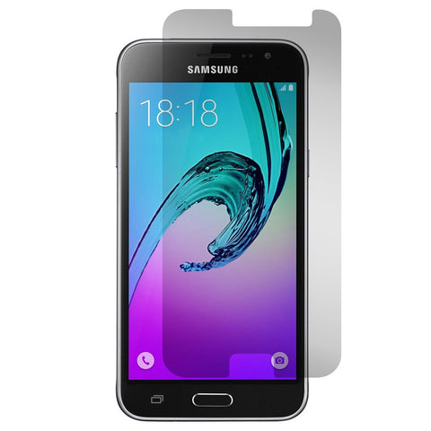 Gadget Guard Original Edition HD Screen Guard Film For Samsung Galaxy J3 (2016)/Galaxy J3V/Galaxy Express Prime