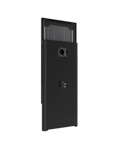 BlackBerry Slide Out Hard Shell Case for BlackBerry PRIV - Black