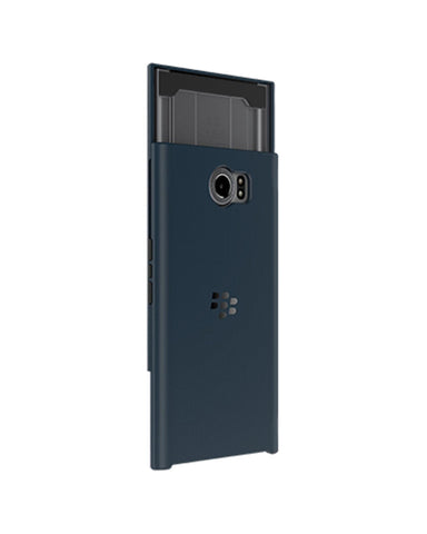 BlackBerry Slide Out Hard Shell Case for BlackBerry PRIV - Lagoon Blue