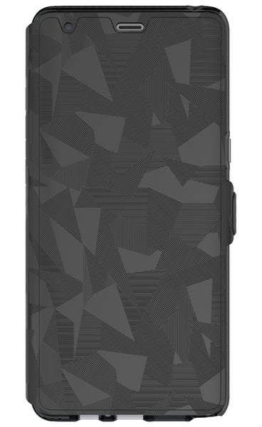 Tech21 Evo Wallet Case for Samsung Galaxy Note8 - Black
