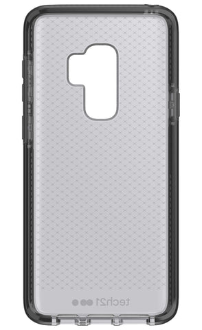 Tech21 Evo Check Case for Samsung Galaxy S9+ - Smokey Black