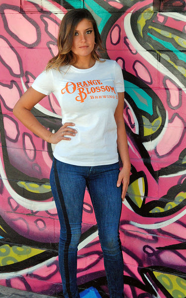 Women's OBBC type t-shirt