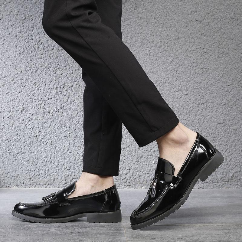 semi formal shoes for boys