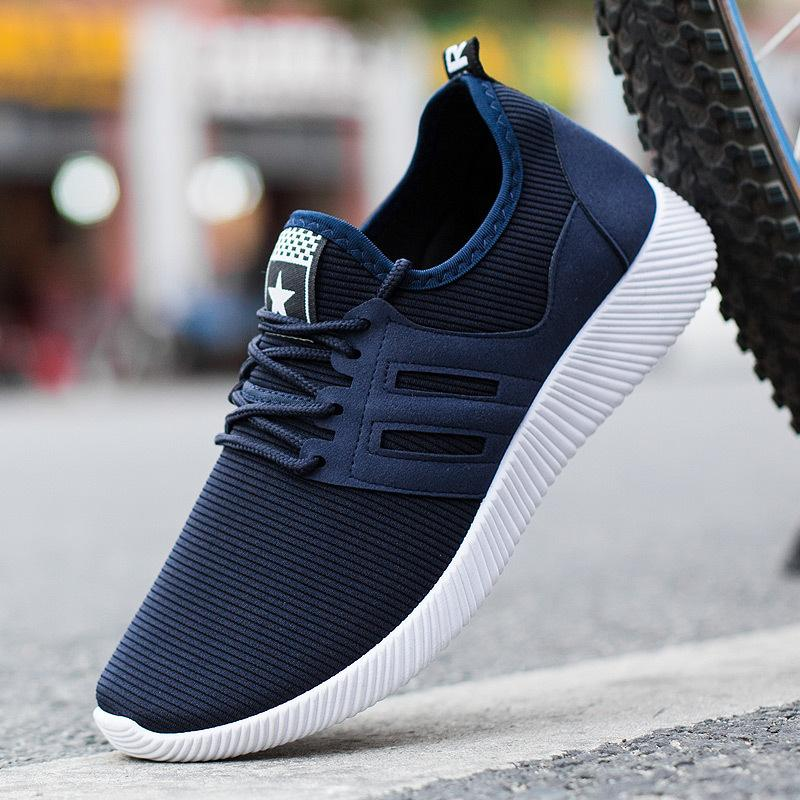 sneakers fashion low cut tie students running shoes coconut shoes