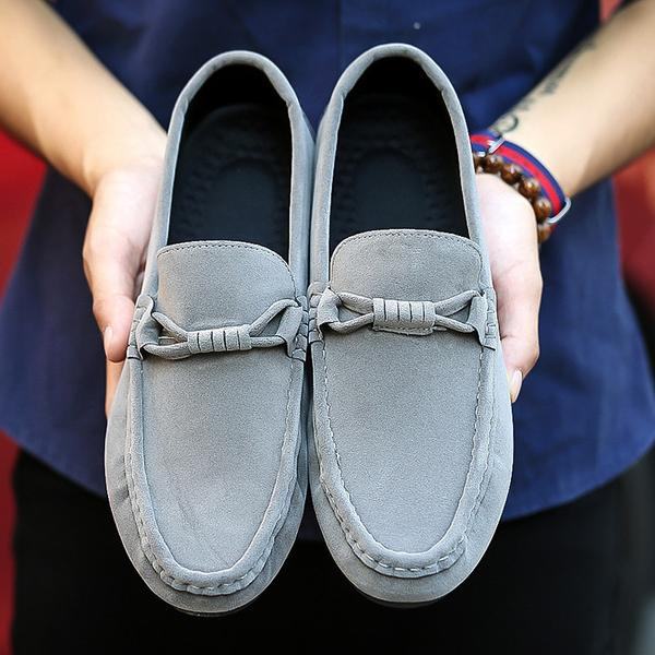 Men Moccasins