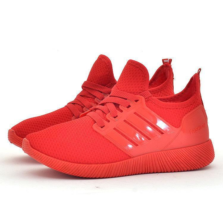 breathable mesh shoes women