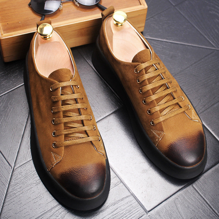 TnVFormal men casual shoes
