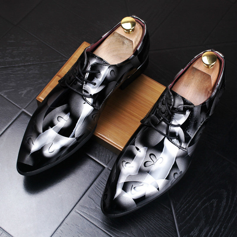 mens wedding shoes