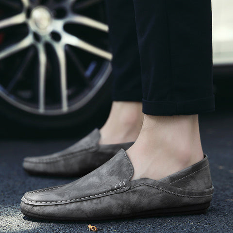 Driving shoes