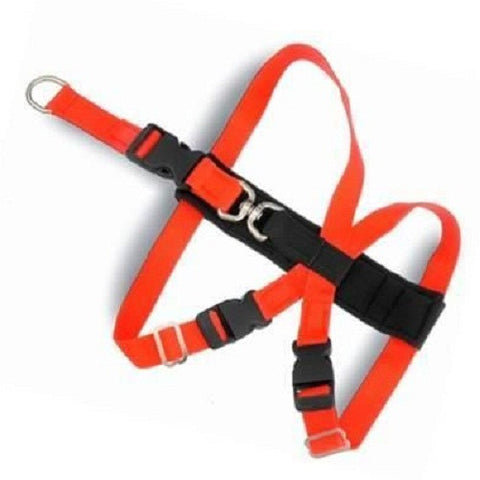 Hi-Craft Safety Car Harness for Dogs (Small,Medium,Large)
