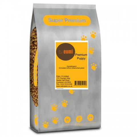 Super Premium Puppy 12KG Pack
