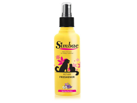 Simbea Pet Air Freshener - Country Grove