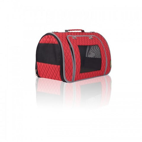 Stylish Collapsible Dog Carrier