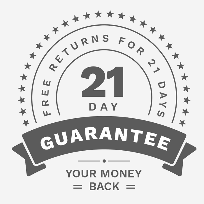 PROPPR Guarantee Returns