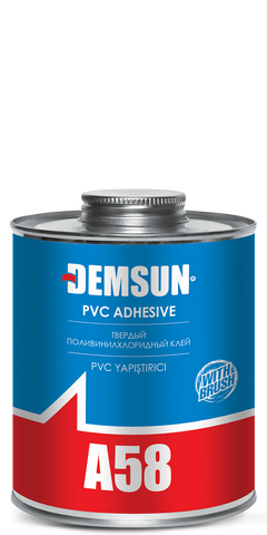 Demsun Trade PVC Solvent Cement Adhesive