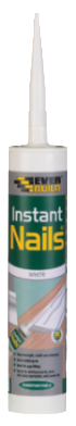 Everbuild Instant Nails Solvent Free Grab Adhesive