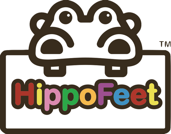 HippoFeet Leather Baby Shoes
